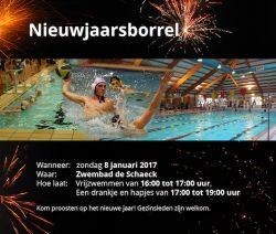 1615 Proteus Nieuwjaarsborrel 2017